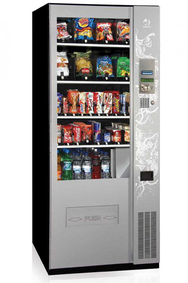 distributeur automatique snacking